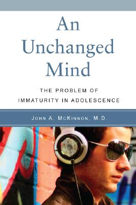 An Unchanged Mind By McKinnon, John A., M.D.